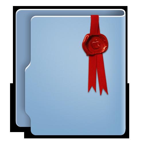 Full Size of Aquave Wax Seal Folder 512x512