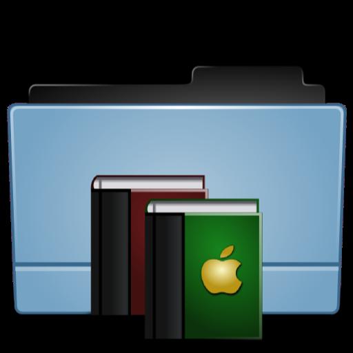 Full Size of Folder library