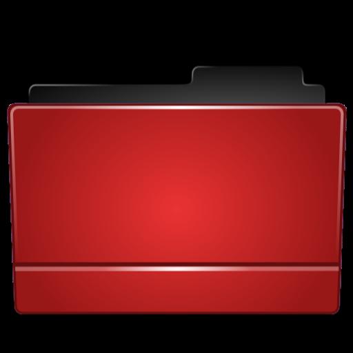 Full Size of Folder red
