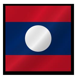 Full Size of Laos flag