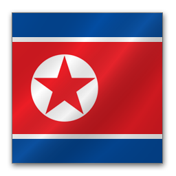 North Korea Flag Icon Free Search Download As Png Ico And Icns Iconseeker Com