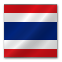 Full Size of Thailand flag