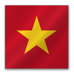 Full Size of Vietnam flag