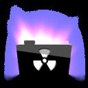 Aurora Radioactive