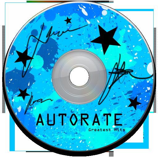 Full Size of Autorate Blue