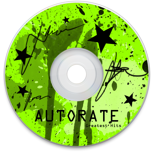 Full Size of Autorate Green