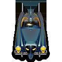 Batmobile 1950s