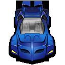 Batmobile 1990s