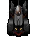 Batmobile 2000s