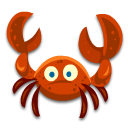 Full Size of Crab