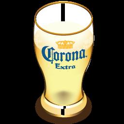 Full Size of Corona beer glass