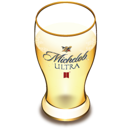 Full Size of Michelob beer glass