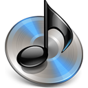 Black iTunes