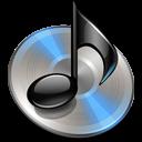 Full Size of Black iTunes