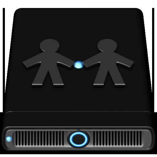 Full Size of Blue Server