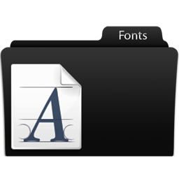 Full Size of Fonts