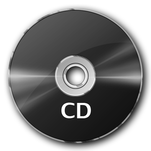 Full Size of CD