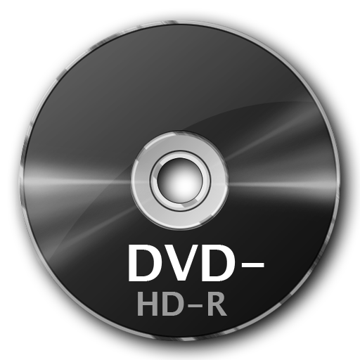 Full Size of HD DVD R