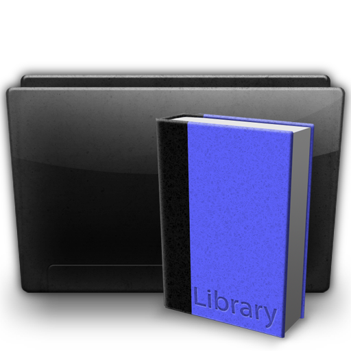 Full Size of Library Folder