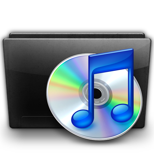 Music Folder ico....ico Files Music