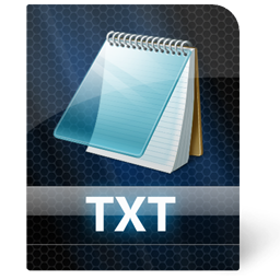 Full Size of Txt File