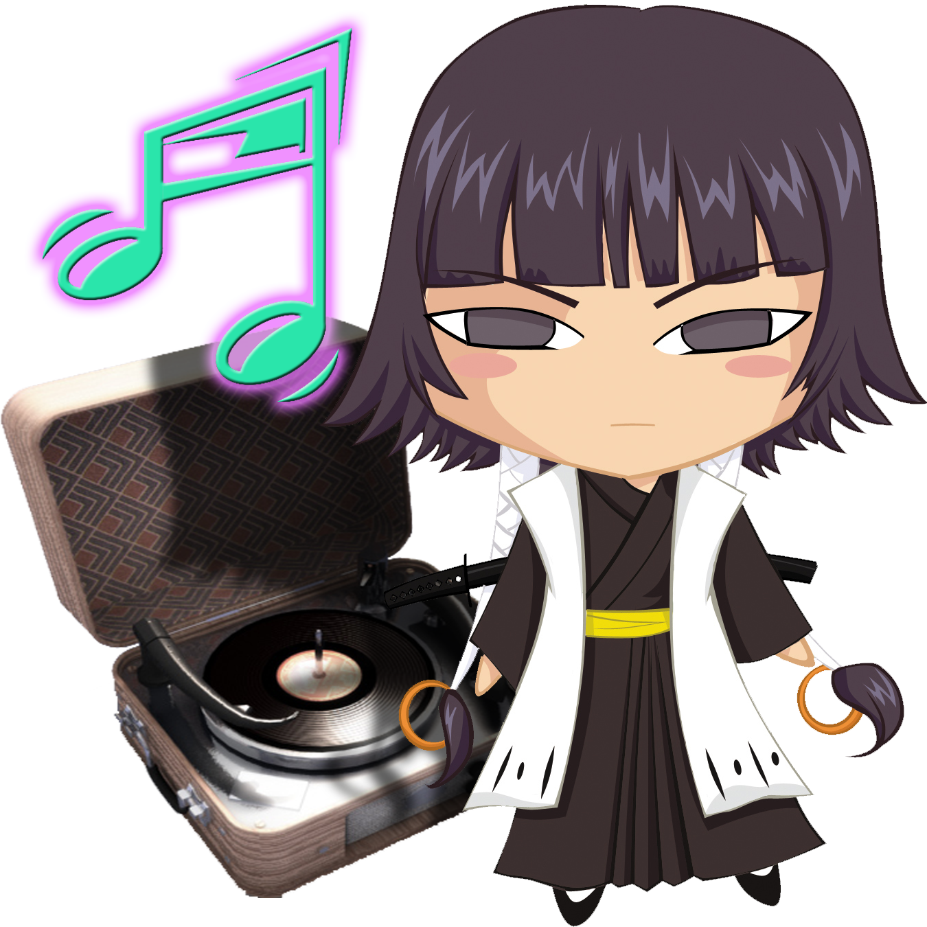 Full Size of Chibi Soi Fong Music