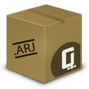 Full Size of ARJ box