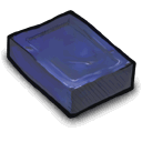 Blue Soap