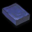 Blue Soap