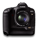 EOS 1DS MKII