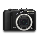 Powershot G7