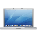 PowerBook G4 17 inch