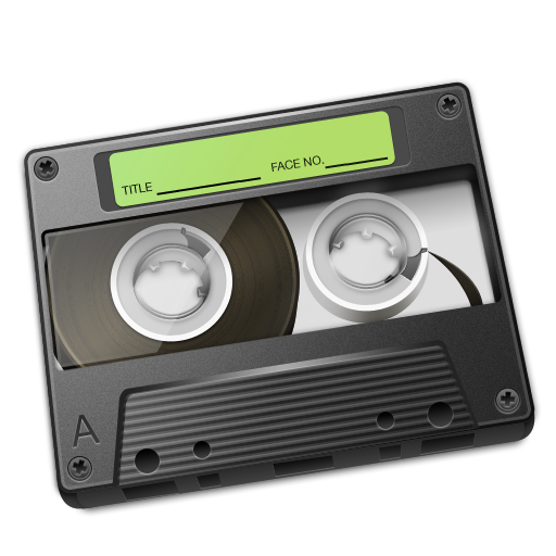 Cassette Green icon free search download as png, ico and icns ...: iconseeker.com/search-icon/cassettes/cassette-green.html