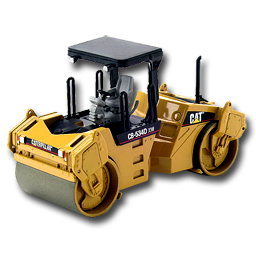 Full Size of Compactor CAT