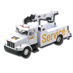 Full Size of Service Truck