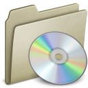 Lightbrown CD