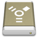 Full Size of Lightbrown External Drive FireWire