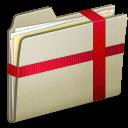 Lightbrown Package