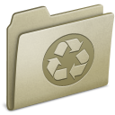 Lightbrown Recycling