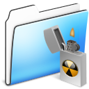 Burnable Folder alt smooth