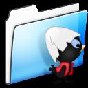 Calimero Folder smooth