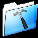Developer Folder smooth