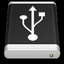 Drive Black USB