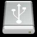 Drive Gray USB