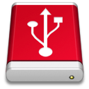 Drive PRODUCT Red USB