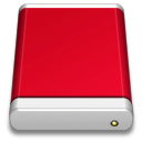 Drive PRODUCT Red