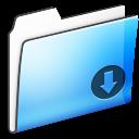 Drop Folder smooth