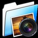 Photo Folder smooth