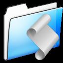 Script Folder smooth