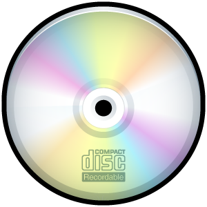 Full Size of CD Recordable